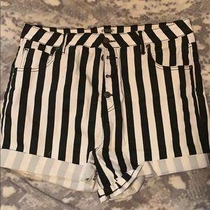 Beetlejuice shorts